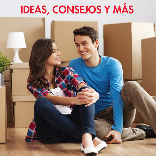 Ideas, consejos y más