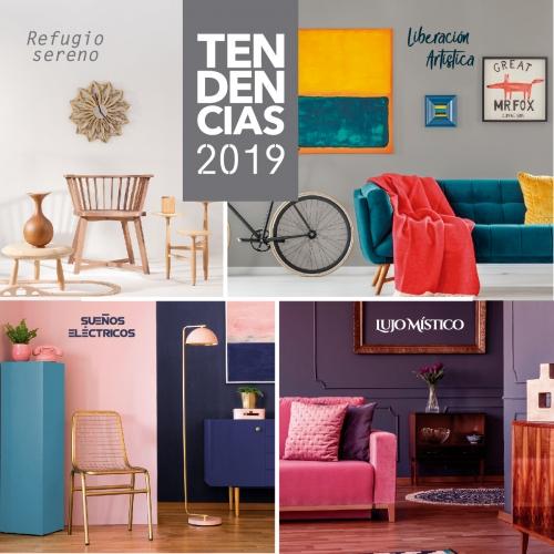 TENDENCIAS DE COLOR 2019