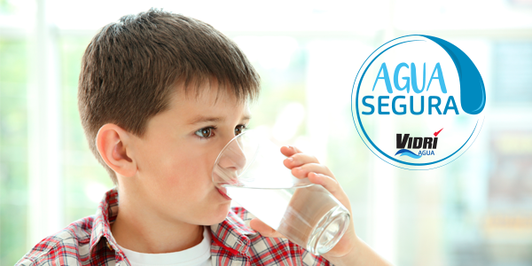 filtro de agua del grifo eliminar parásitos